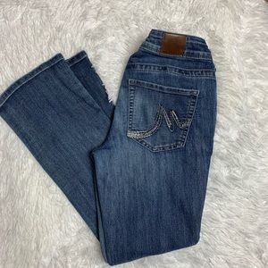 Maurice's Jeans Size 4 Short